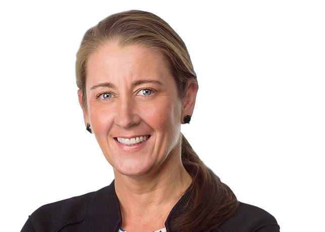 Geelong – Liberals: Freya Fidge