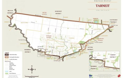 Tarneit – Crime and controversy