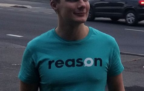 Reason Party: Jarryd Bartle