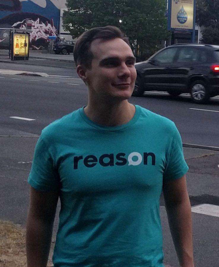 Reason Party: Jarryd Bartle