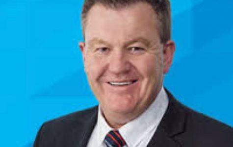 Michael Lamb (Liberal)