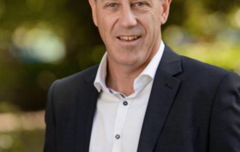 Colin Lane (Greens)