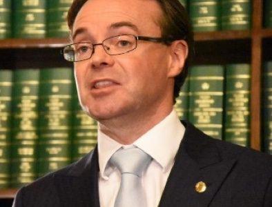Liberals: Michael O'Brien