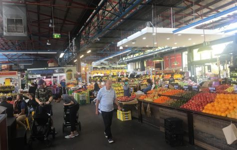 Prahran: You can't beat Prahran Market