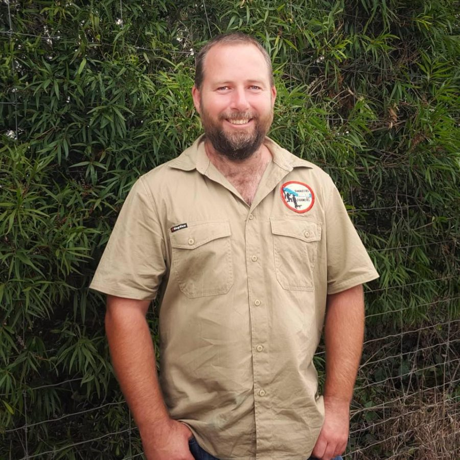 Shooters, Fishers and Farmers: Ricky Muir