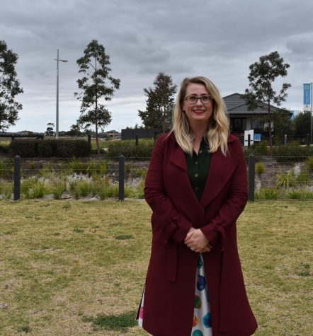 In Tarneit it's all about education, says Labor