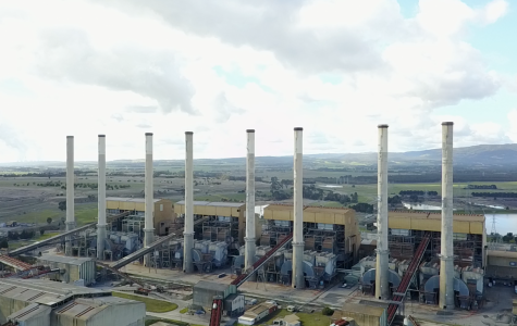 Morwell: Valley life after coal is a power struggle