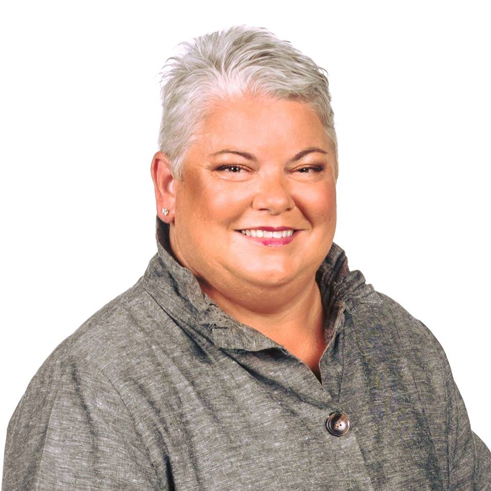 Nationals candidate Sheridan Bond is contesting the seat of Morwell.