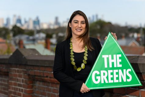 Save the Planet Party: Bryony Edwards