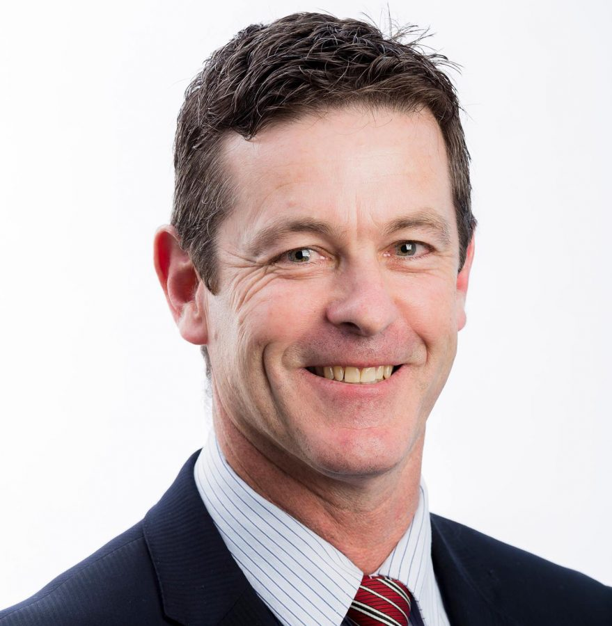Morwell – The sitting MP: Russell Northe