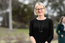 Greens: Rachel Semmens