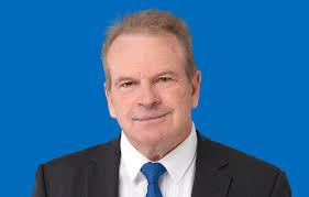 Liberals: Brian McKiterick