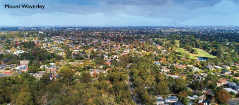 Morwell: A marginal three-way contest