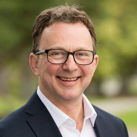 Burwood – Greens: Graham Ross