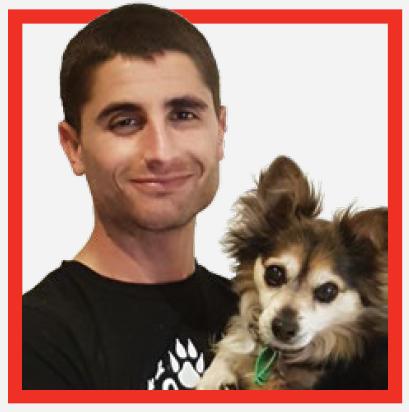Animal Justice Party: David Bramante