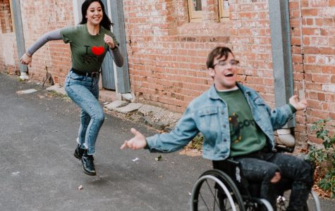 "ABC comedy pilot puts ""disability in the mainstream"""