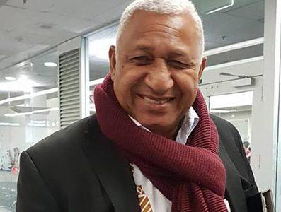 2018 Fiji elections – 'fake news' fills media vacuum