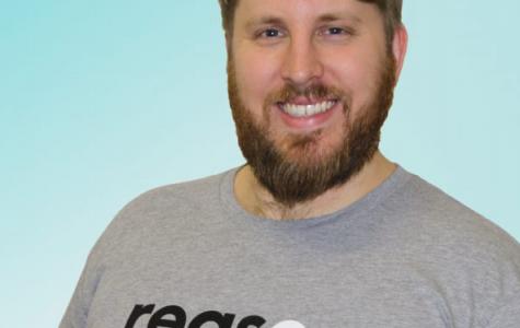 Reason Party: Bryce Baker
