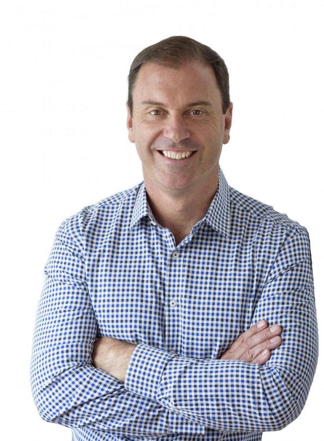Labor: Colin Brooks