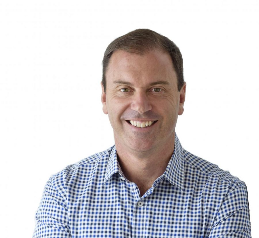 Bundoora – Labor: Colin Brooks
