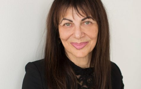 Fiona Patten's Reason Party: Franca Smarrelli