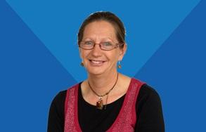Victorian Socialists: Jackie Kriz