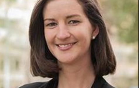 Ellen Sandell (Greens)