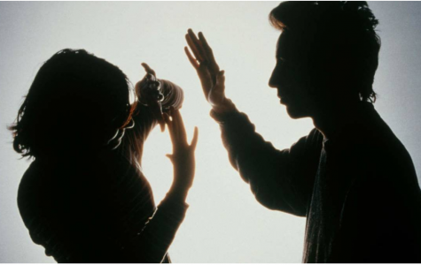 Love you and leave you: more parents are becoming trapped by juvenile domestic violence