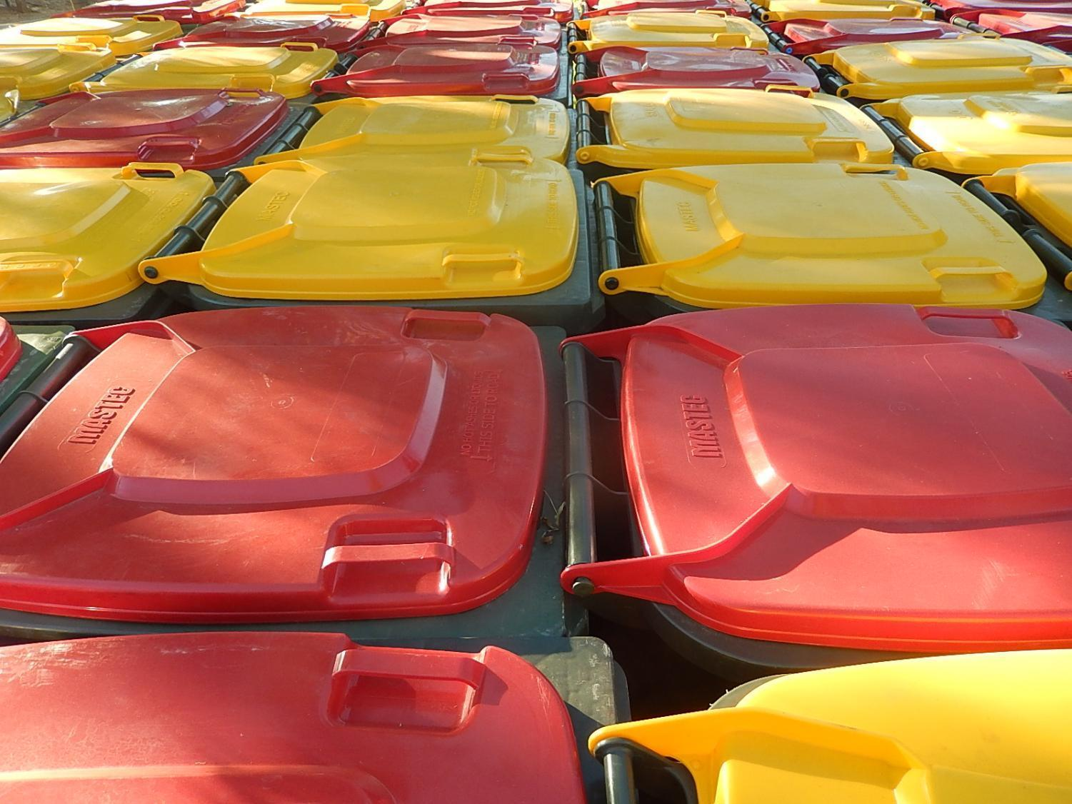 New bins to be rolled out through Perth & Peel (CC BY-SA 2.0)