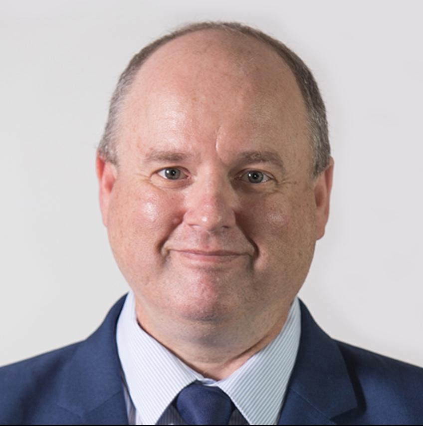 Brett Fuller (United Australia party candidate for Menzies)