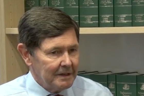 Kevin Andrews (Liberal member for Menzies)