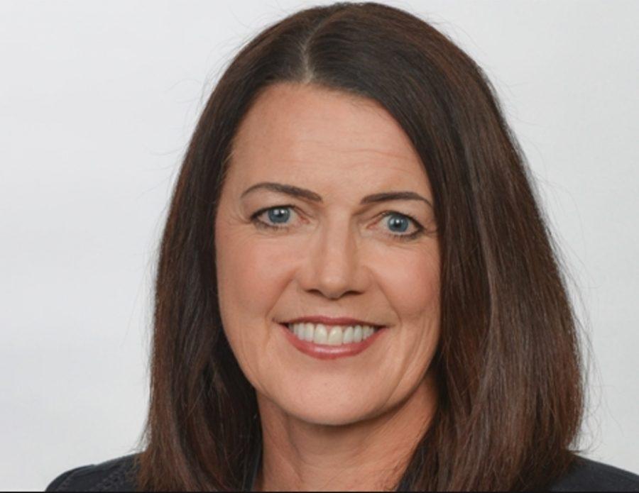 Libby Coker (Labor candidate for Corangamite)