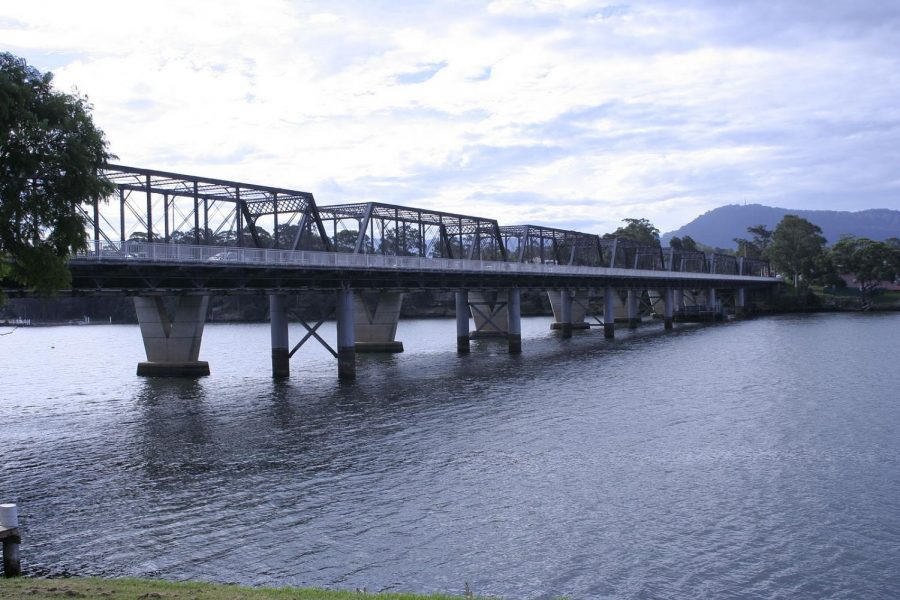 Nowra+bridge+over+Shoalhaven+River+in+Gilmore+electorate
