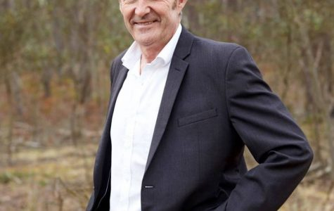 Simon Northeast (Greens candidate for Corangamite)