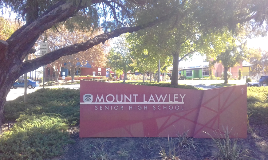 Mount+Lawley+Senior+High+School+was+given+%244+million+from+the+WA+State+government+to+upgrade+their+specialist+facilities+and+build+new+classrooms.