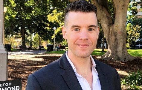 Sydney candidate pushes for scientific solutions
