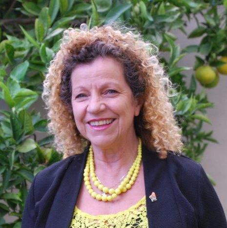 Western Australia Party candidate for Stirling, Elizabeth Re
