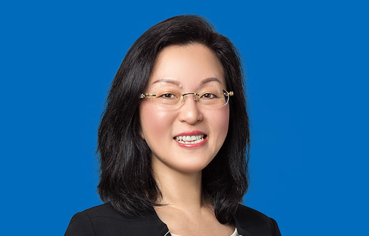 Chisholm+candidate+for+the+Liberal+Party%2C+Gladys+Liu.+Photo%3A+Supplied+by+the+Victorian+Liberal+Party