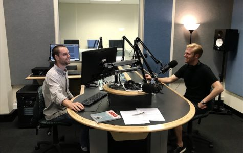In Conversation with Mark Humphries