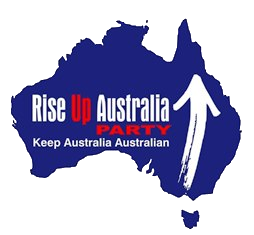Rise Up Australia Party candidate: no comment