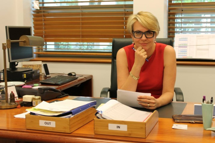 Tanya Plibersek: Portrait of a social justice champion