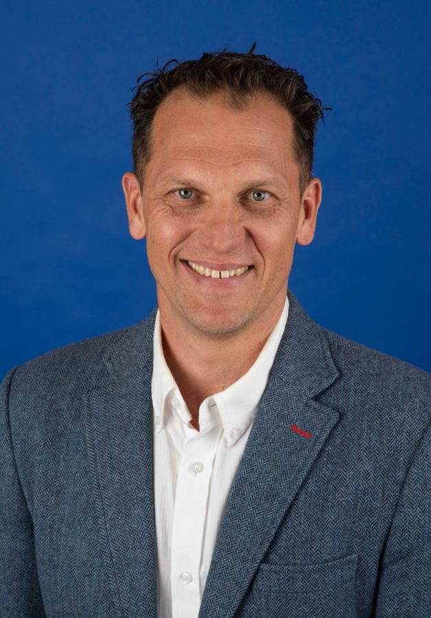 ALP candidate in Calare hoping for third-time lucky