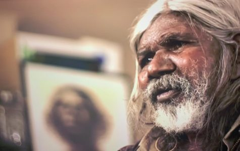 NAIDOC Awards: David Gulpilil reveals he is battling lung cancer