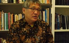 Indonesian journalists 'bought, broken and soul searching', says researcher