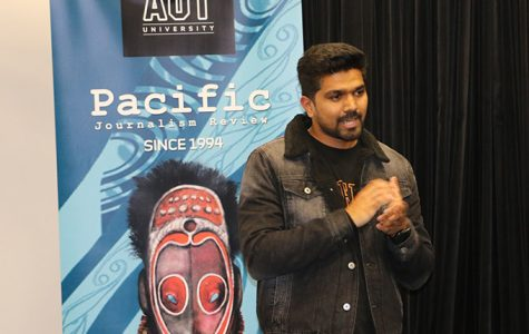 Pacific documentaries, investigative journalism given midwinter showcase