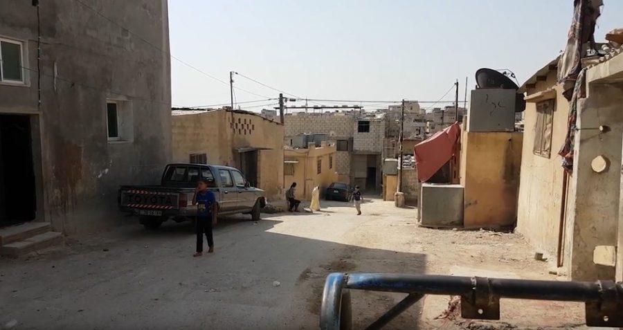Living in limbo – Jordan's forgotten refugees