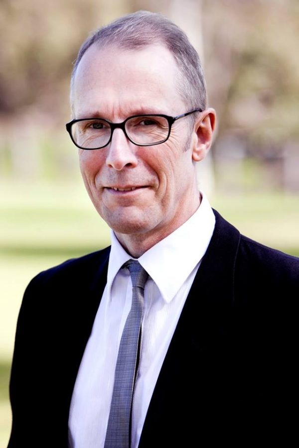 Sustainable Australia Party: Steven Armstrong