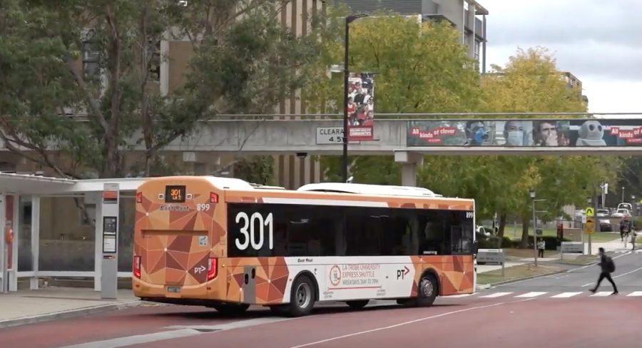 Transport and infrastructure top voter concerns in Cooper