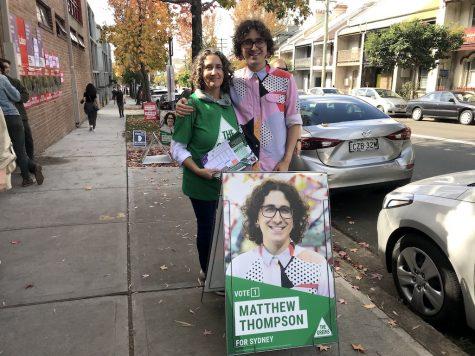 Australia lags on female representation in federal government