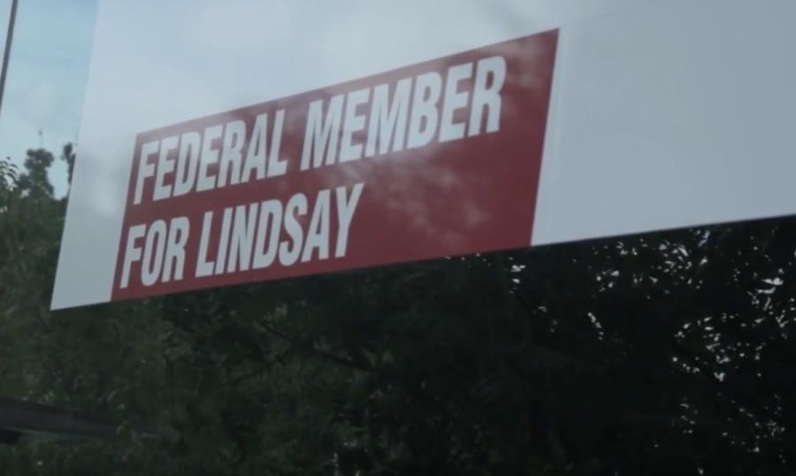 Battle for Lindsay in Western Sydney